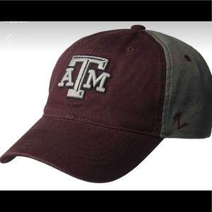 New ATM baseball cap
